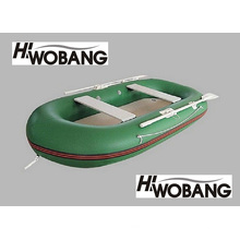 Hot-Selling Army Green Zodiac Inflatable Fishing Boat
