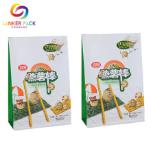 BPA Free Waterproof Laminated Packaging Plastic Bag