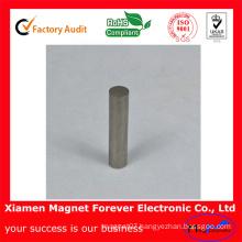 High Temperature Resistant AlNiCo Magnet / AlNiCo Rod Magnet