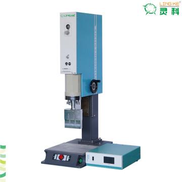 Generador de ultrasonidos de seguimiento de frecuencia automática