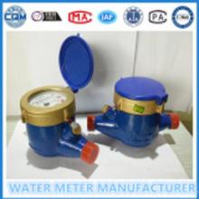 "घरेलू Watermeters Dn 20 मिमी (3/4"")"