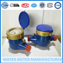 Domestic water meter DN 20mm 3/ 4
