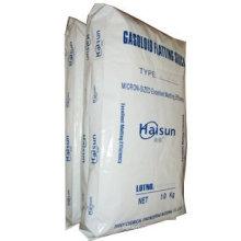B616 Dioxyde de silicium pour revêtement en plastique
