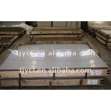 Feuille en acier inoxydable de 2b 304/316 / 430stainless