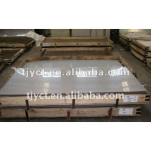2b 304/316/430stainless steel sheet