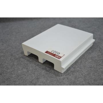 Decorative Plaster Mouldings / PVC Foam Door Frame