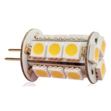 Outdoor Light & Double Metal Design for G4 LED Light