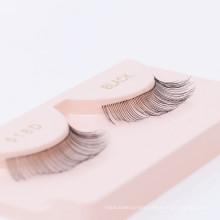 False eyelashes private label eyelash adhesive