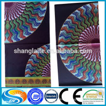 Wax print fabric batik