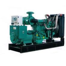 Unite Power 50kw CNG Power Generator Set