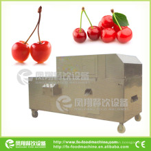 Stoner de prune / cerise Stoner avec la capacité élevée