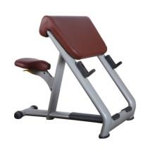Professional Gym Strength Equipment Scott Bench