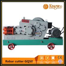 Cortador eléctrico de barras de refuerzo GQ50