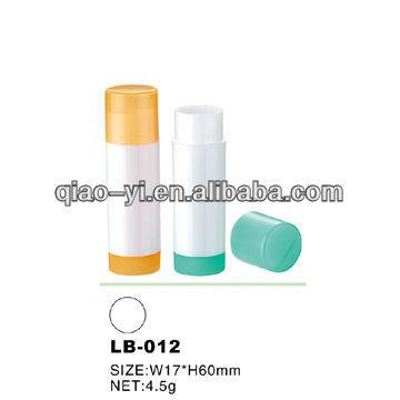 LB-012 bálsamo labial para niños