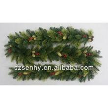ornamento del duende de la Navidad