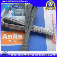Galvanized and Black Annealed Cut Wire for Binding