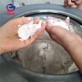 Centrífuga de Resíduos de Alimentos Desidratação de Líquido Sólido Centrífuga
