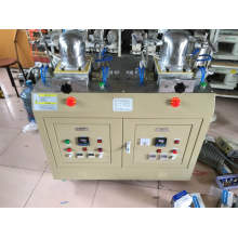 Two Head Auto Cap Steam Ironing Machine