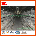 Poultry Equipment Layer Broiler Chicken Cage Made in China