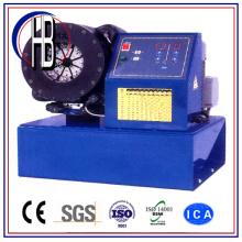 Máquina de friso para mangueira de estilo Finn Power P20