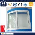 New Design Double Glazing Aluminum Sliding Window