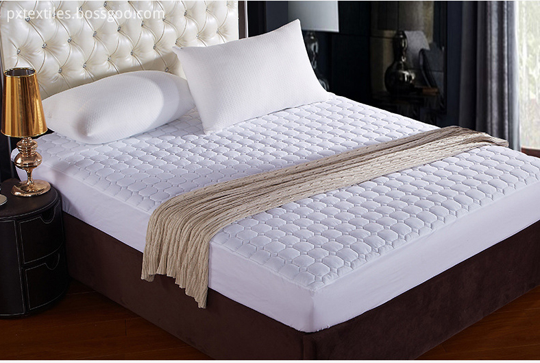 bleached white Matress Toppers