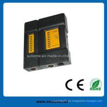 Mini Netzwerk Kabel Tester für RJ45 / Rj11 / Rj12 (ST-CT468M)