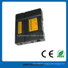 Mini Network Cable Tester for RJ45/Rj11/Rj12 (ST-CT468M)