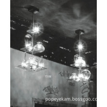 Glass Room Pendant Lamps Modern Style (771S8)