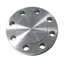 Carbon Steel Forging Blind Flange