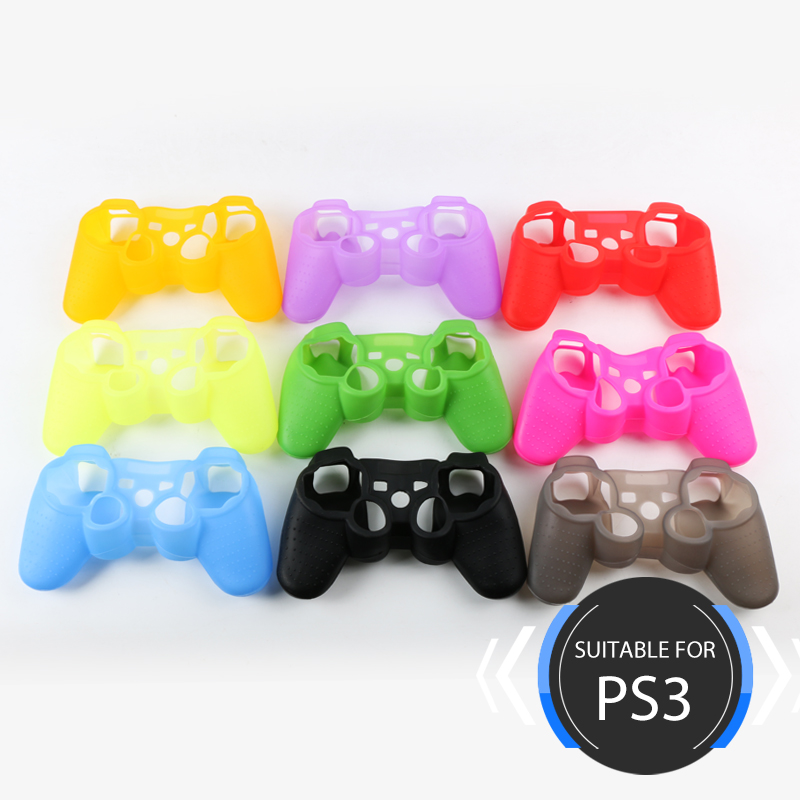 ps3 silicone gel cover