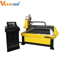 Máquina de corte de metales por plasma 1530 MAX120A