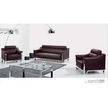 Modern Office Sofa in PU/Leather
