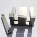 50ww800 EI Núcleo de transformador con orificios