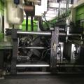 Máquina de moldagem por sopro de PET servo 4000BPH