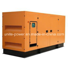 Prime Power 520kw Diesel Generator with EPA Certificate