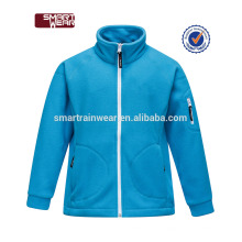 Gute Qualität Soem umweltfreundliche polare Outdoor-Fleece-Jacke