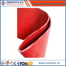 TPU Layflat Discharge Water Hose Supplier