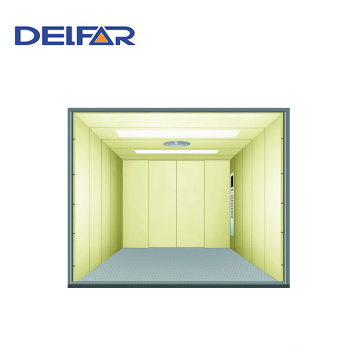 Safe and Stable Freight Elevator with Best Quality