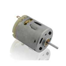 Tiny Electric 12/24 Volt DC Motors