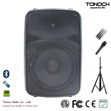 Factory Supply 15 Inches Plastic Loudspeaker for Model Thr12ub