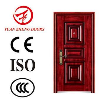 Sliding Entrance Iron Security Door