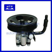 Pompe de direction assistée de pièces hydrauliques électriques pour hyundai pour Santa Fe 2.0 57100-38100 57100-26200