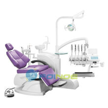 Model:S3000 Foldable dental unit with CE&FDA