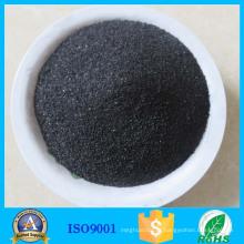 carvão ativado de prata impregnado de coco por atacado para água potável