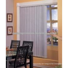Very Popular Hot selling Quality Indoor Window PVC Vertical Blinds