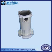 Producción de componentes Piezas de fundición a presión