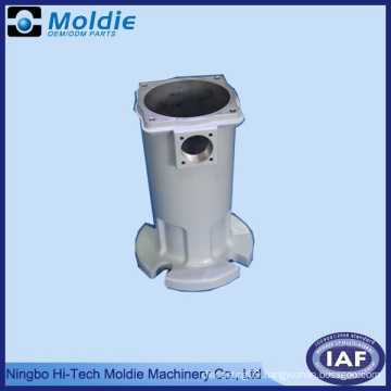 Producing Components Die Casting Parts