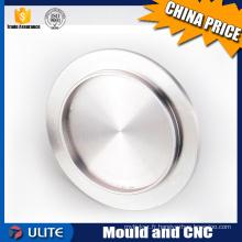 Usinage CNC OEM / ODM, usinage par pièce en aluminium à tour CNC