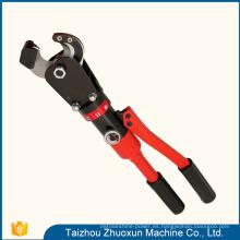 Extractor moderno del engranaje Nuevo cortador 2016 del cable de acero hidráulico de alta calidad